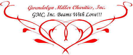 Gwendolyn Miller Charities, Inc., Logo